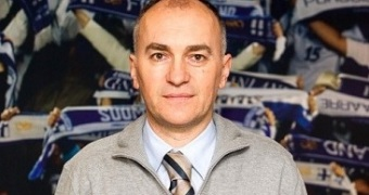Futsal legend Mico Martic joins the Futsal Focus Business Conference