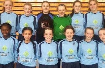 Over 16,000 children will take part in FAI Primary & Post Primary Schools Futsal