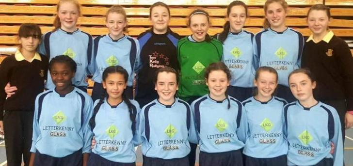 Over 16,000 children will take part in FAI Primary & Post Primary Schools Futsal