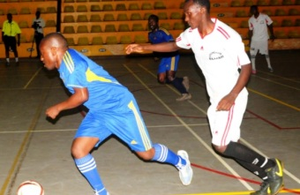 Futsal development in Uganda gradually making promising progress