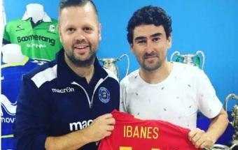 Sussex Futsal Club clinch a partnership agreement with Segosala
