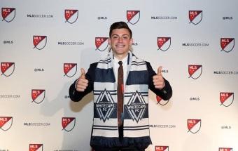 U.S National Futsal players drafted into Major League Soccer