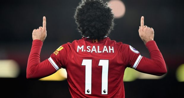 Liverpool FC: From Philippe Coutinho to Mohamed Salah