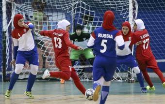 AFC Futsal Women's Championships 2018, Thailand