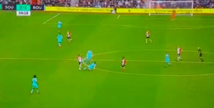 Dusan Tadic vs Bournemouth (2)