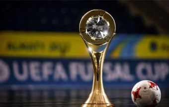 The UEFA Futsal Cup finals have kicked off and here is where to watch