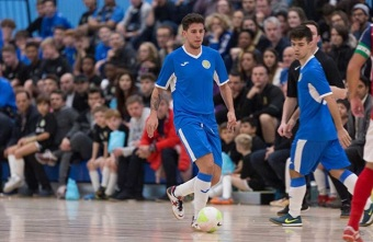Futsal Focus proposes an idea: The Six Nations Futsal Club Championships