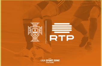 Portugal's futsal league Liga Sport Zone to get international coverage