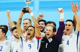 1,200 tickets sold out for England v Croatia International friendly and the U19s enter UEFA Futsal EURO