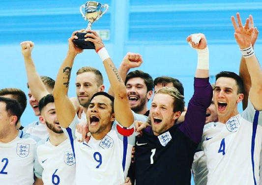 1,200 tickets sold out for England v Croatia International friendly and the U19s enter UEFA Futsal EURO