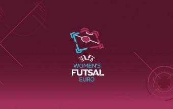 Portugal, Russia, Spain and Ukraine make history at the UEFA Women's Futsal EURO 2018