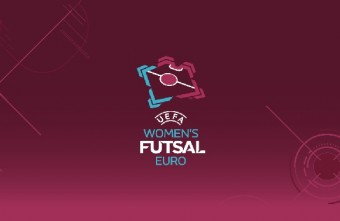Portugal, Russia, Spain and Ukraine make history at the UEFA Women's Futsal EURO 2018