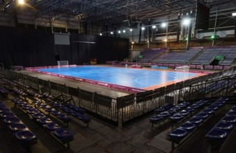 Futsal set to enjoy a landmark moment today at the Youth Olympics in Argentina