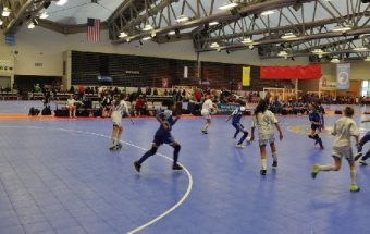 Hawai'i to Host 2018 Pacific Rim Futsal Cup at the Hawaii Convention Center