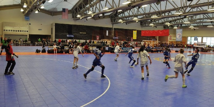 Hawaii to Host 2018 Pacific Rim Futsal Cup