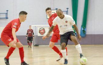 Bolton based junior Futsal league plans to expand throughout Lancashire