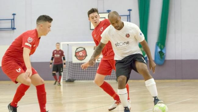 Bolton based junior Futsal league plans to expand throughout Lancashire