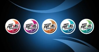 New Zealand Football's national futsal competitions will have a fresh look when the action starts