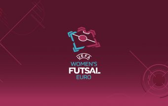 The draw for the 2019 UEFA Women's Futsal EURO Finals took place today