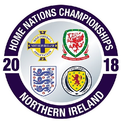 The Home Nations Futsal Championship showcase the competitive growth of Futsal in the UK