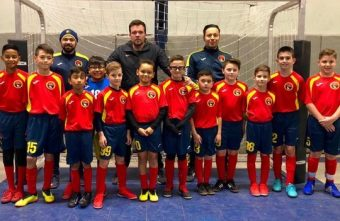 Staten Island, New York youths to experience Futsal in Barcelona