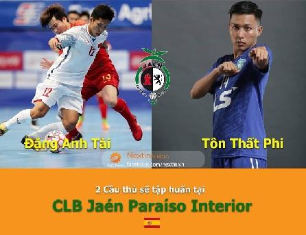 Vietnamese Futsal players
