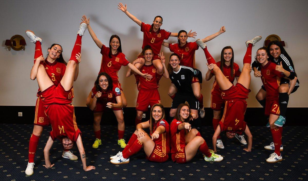 Women's Futsal EURO Finals