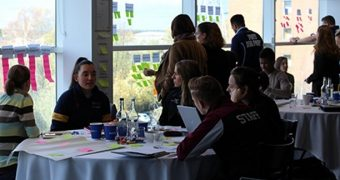 BUCS Women's Football & Futsal Innovation Fund Projects