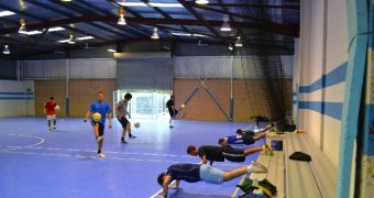 Fitness Assessment Protocols for Futsal Players