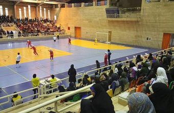 The relationship between coaching behaviors and competitive anxiety in Golestan Province Futsal super league players