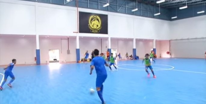 Malaysian Futsal first professional league to kick off in April