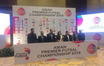 Premier Futsal is back renamed the Asian Premier Futsal Championships