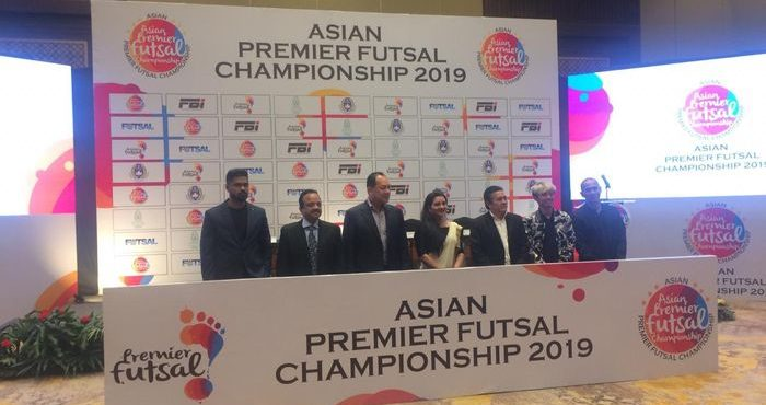 Premier Futsal is back renamed the Asian Premier Futsal Championships