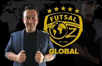 Futsal Oz invests 1 million with plans to go global