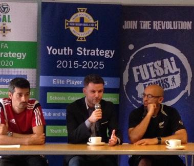 World of Futsal, Futsal Focus and SoccerToday Announce Strategic Global Media Partnership