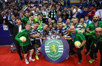 UEFA Futsal Champions League Finals sets new record for attendances and winner