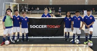 Why Futsal is great for youth Soccer players