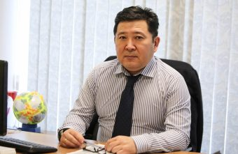 Kazakhstan Football Federation: 'Our goal is to qualify for the elite round of the 2020 World Cup'