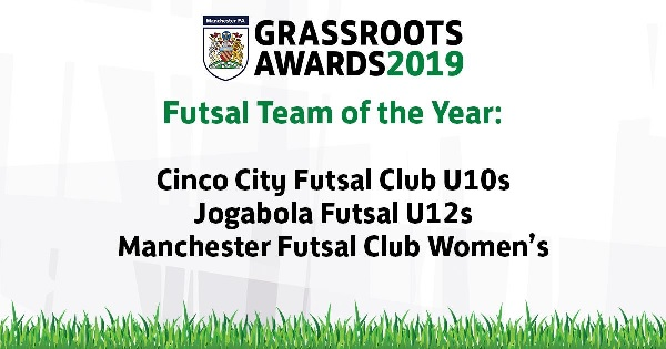 Manchester Futsal Club - Titles, Awards and Developments