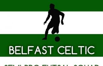 Belfast Celtic FC recruit experienced Uruguayan Futsal Coach