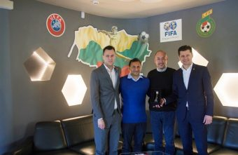Preparation for the FIFA Futsal World Cup 2020 in Lithuania is gathering pace