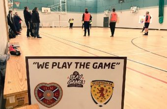 Can Futsal become the heart of the Small Sided Games approach?