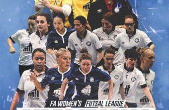 Manchester Futsal Club - Titles, Awards and Developments