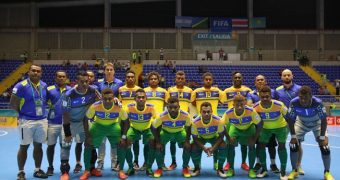 Oceanian aspirants now know their path towards the FIFA Futsal World Cup Lithuania