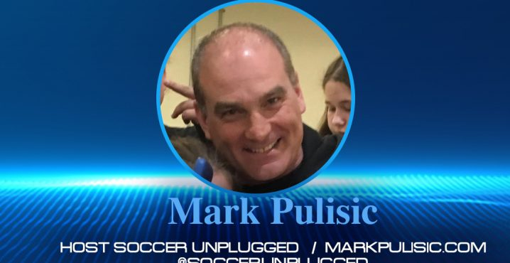 Mark Pulisic on the World of Futsal with host Keith Tozer