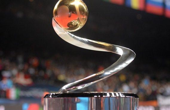Three nations bid for the 2022 UEFA Futsal EURO