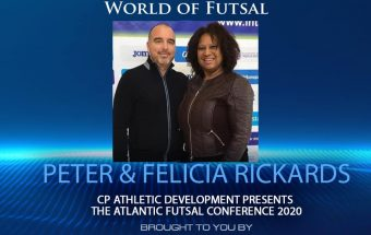 Atlantic Futsal Conference 2020 discussed on the World of Futsal podcast