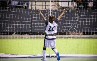 English youth player to represent Brazilian team at the World Futsal Championship