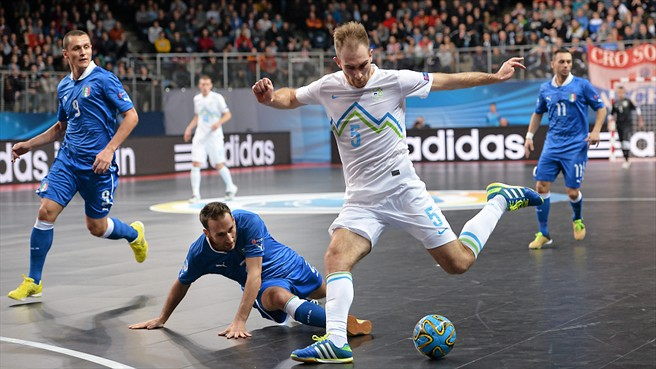 Developing Futsal Competitions & Generating Fan Interest – Part 1