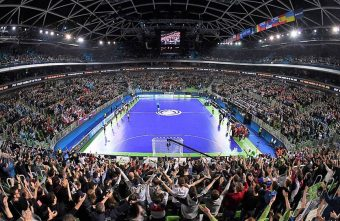 Developing Futsal Competitions & Generating Fan Interest – Part 2